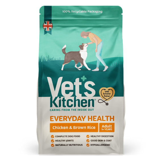 Everyday Health Chicken & Brown Rice Adult Dry Dog Food