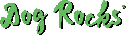 Dog Rocks logo