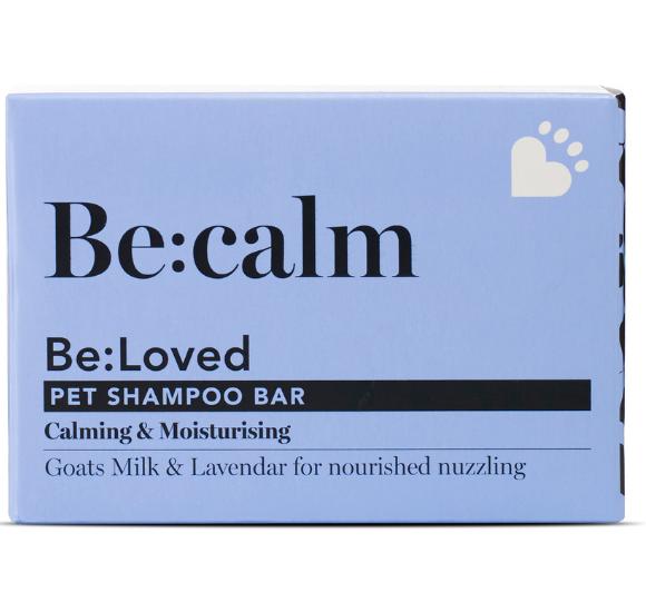 Be:Calm – Calm & Condition Pet Shampoo Bar