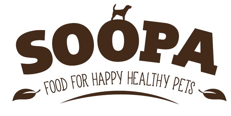 Soopa Pets logo