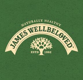 James Wellbeloved® logo
